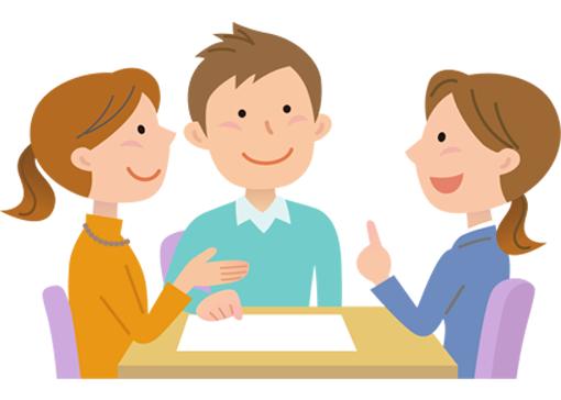 遺産相続は法定相続人同士で円満な協議を!流れや手続方法について