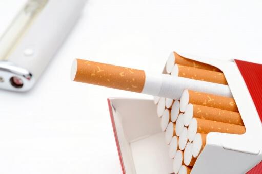 2018年版コンビニでタバコを買うとポイントは付く?EdyとSuicaがおすすめ!